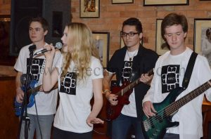 Gigs 2014