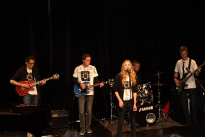 Read more about the article Musikschulfest 2015