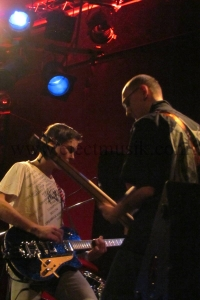SPH Bandcontest Max und Tim