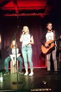 Oelde acoustic 2017