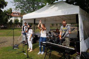 Musikschulfest 2