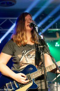 Rock Nacht Laura